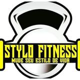 Academia Stylo Fitness - logo
