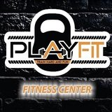 Play Fit - logo