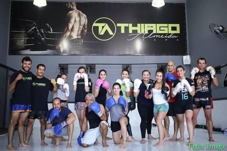 Thiago Almeida JJ
