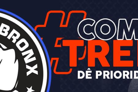 Team Bronx - Academia de Lutas -
