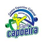 Centro Esportivo Cultural Pura Capoeira - logo