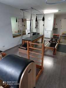 Giovana Pezzini Fisioterapia e Pilates