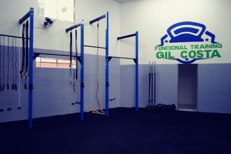 Funcional training Gil Costa