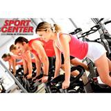 Sport Center Morelia - logo