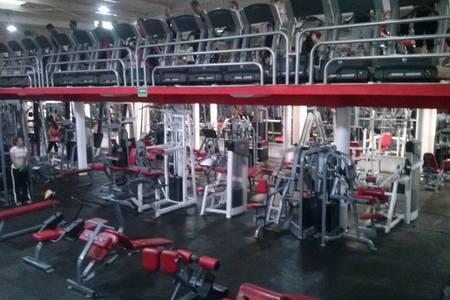 Sport Center Morelia -