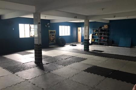 Xmonster Gym