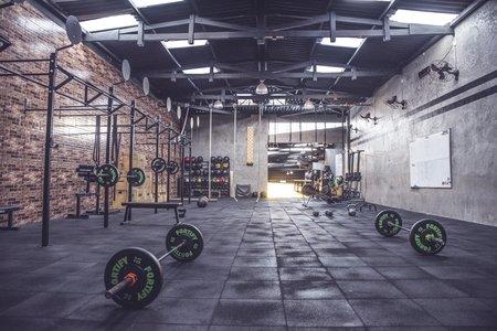 CrossFit Ipiranga