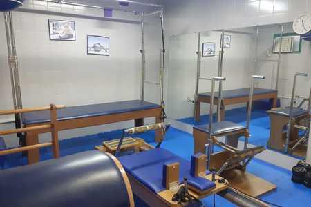 Espaço Fisioterapia Tio Sam Barreto