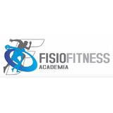 Academia Fisio Fitness - logo