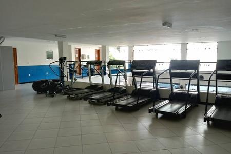 Academia Fisio Fitness