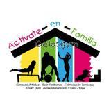 Gelos Gym Sucursal Chamizal - logo