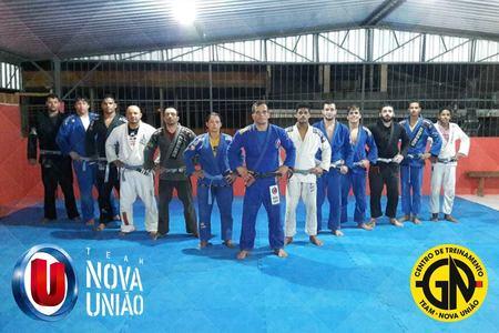 CT G.N Team