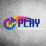 Play Gym - logo