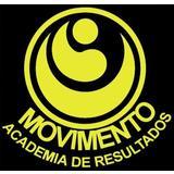 Movimento Academia De Resultados - logo