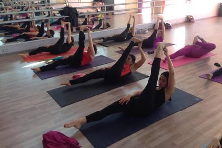 Samadhi Yoga Shala