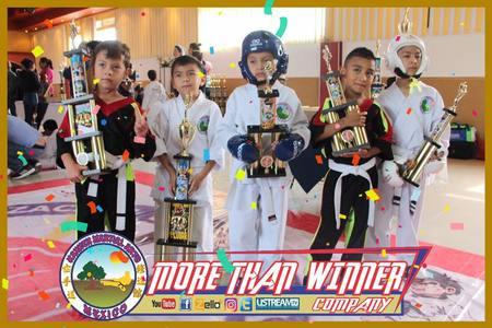 KanKen Martial Arts Karate-Do & KickBoxing -