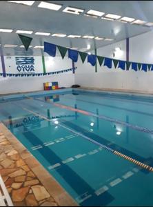 Água Viva Natação e Fitness