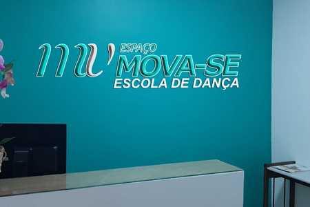 Espaço Mova - Se Escola de Dança
