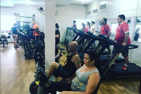 Gym Fit -