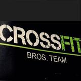 Cross Fit Bros.team - logo
