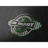 Be Ready - logo