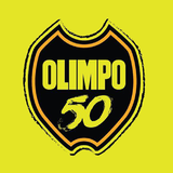 Olimpo 50 Tijuana - logo