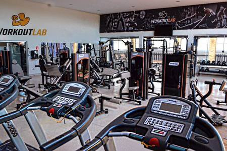 Workout Lab -