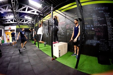 CrossFit ZERO -