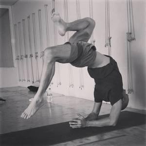 Raices Yoga