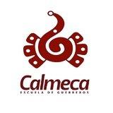 Calmeca / Escuela De Guerreros - logo