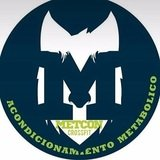 Metcon / Performance Training - logo