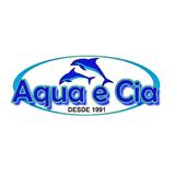 Aqua E Cia Academia - logo