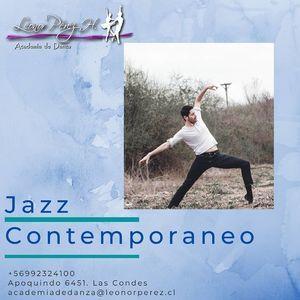Academia de Danza Leonor Pérez Herrera