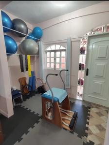 LL Fisio Pilates