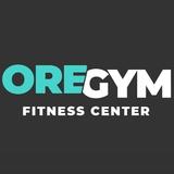 Oregym Fitness Center - logo