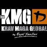 Krav Maga Global Cdmx - logo