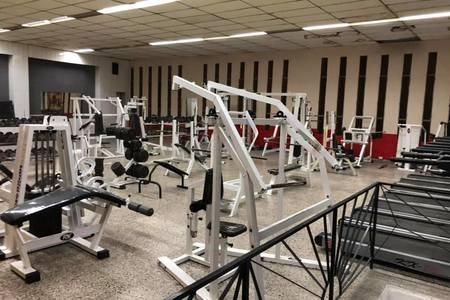 Muros Gym Fitness -