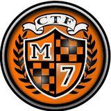 Move7 - logo