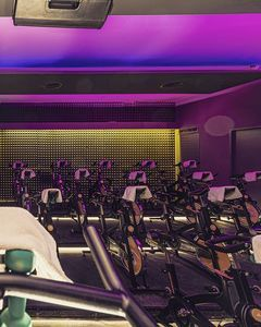 Fitspin - Lomas -