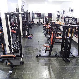 Academia Recruta Fitness
