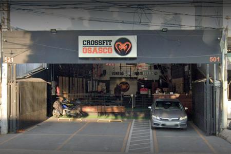 CrossFit Osasco -