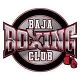 Baja Boxing - logo