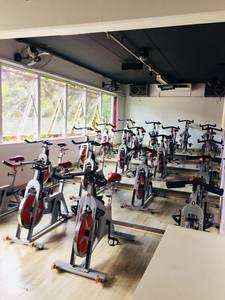 Kenus Fitness Center -