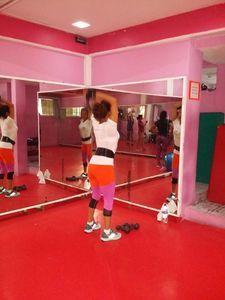 Big - Gym Angy´s -