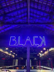 Black Fitness Club -