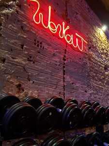 Black Fitness Club