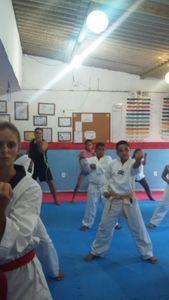 Equipe Titanium Artes Maciais -