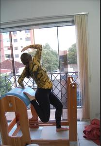 SKF Pilates