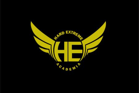 Academia Hard Extreme