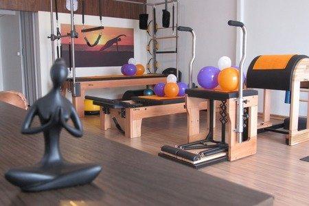 Studio De Pilates Cris Frasão Higienópolis